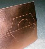 CNC de Scherpe Machines van de Laser van de Vezel