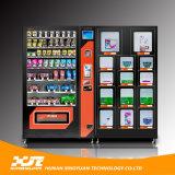 Fabricant de distributeur automatique de serviette de Condoms&Sanitary