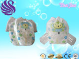 Bales에 있는 중국 Economic Disposable Pull up Baby Diapers 중국제