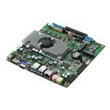6 COMが付いているIntel 1037u OPSデジタルの表記の産業マザーボード