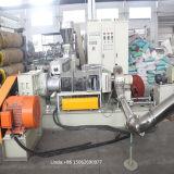 Granulador del material del cable de XLPE