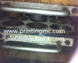 Centro de máquina dos moldes do CNC da elevada precisão