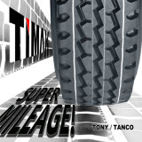 neumáticos semi baratos comerciales del carro de la venta al por mayor de 288000kms Timax (12.00R24, 1200R24 12R24)
