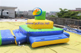 Inflable Juego Deporte Acuático Water Park Juguetes Inflables