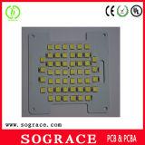 Hohe Volatge 220V/110V Schaltkarte-Leiterplatte für LED-Birne LED beleuchten unten