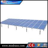 Nuevo kit solar del panel solar del estante del montaje de la manera atractiva (MD0085)