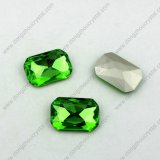 Grânulos do cristal do Rhinestone da jóia de China
