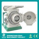 Machine van de Korrel van de Matrijs van de Ring van Ztmt de Professionele Houten met Ce en ISO Cetification