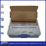 37.5 домочадца Sqft крена алюминиевой фольги для упаковки еды