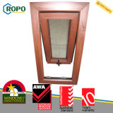 Toldo australiano vitrificado dobro Windows dos padrões As2047 de UPVC