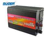 Suoer 1000W 48V Gleichstrom zu Wechselstrom weg vom Rasterfeld-Energien-Inverter (HAD-1000F)