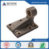 Нержавеющая сталь точности брызгает отливку для оборудования