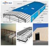 Hapy Z Steel para Prefabricated Metal Panel System 2016
