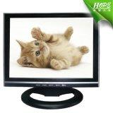 Monitor de la pantalla del LCD TV del reemplazo del monitor del LCD del monitor del LCD TV de 13 pulgadas