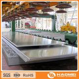 Plaque 5083 d'alliages d'aluminium pour des moulages