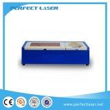 Mini máquina de grabado del laser de la pluma de madera caliente de escritorio de la venta