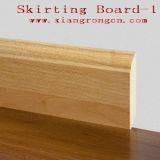 Laminate Floor MouldingのためのBoardのまわりを回ること