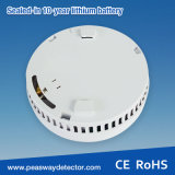 PeaswayのVds3131証明のスタンドアロン煙探知器の探知器(PW-517)