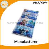 Легко снесите ткань ежедневных Wipes чистки влажную