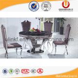 Premier Tableau de marbre typique simple de salle à manger (UL-DC851)