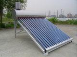 Energiebesparing Lage Druk zonneboiler
