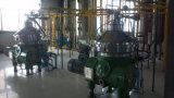Cina stagionato Olio Vegetale raffineria