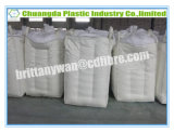 Grande sacchetto all'ingrosso bianco dell'imballaggio di FIBC con il becco superiore del materiale di riempimento