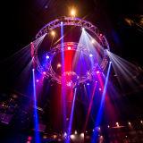 DJ 디스코를 위한 30W 소형 반점 이동하는 헤드