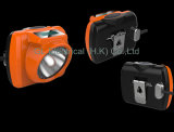 Glc -6 12000lux Cordless Head Lamp