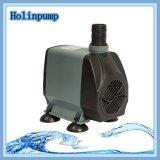 Justierbare Fluss-Pumpen-versenkbare Aquarium-Wasser-Brunnen-Pumpe (HL-3000)