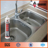 Sellante impermeable neutral del silicón de la fijación ACP 8600 para la cocina y el servicio