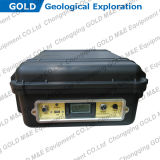 Sistema sismografico di indagine di assistenza tecnica di Digitahi