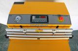 Тип сухой уплотнитель стойки вакуума машины упаковки вкладчика еды рыб