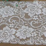 Women DressおよびClothingのためのジャカードCrochet Lace Trim