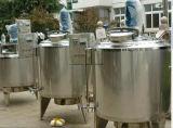 반응기 식품 산업을%s 섞는 탱크 전기 난방 탱크