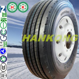 a câmara de ar 7.50r16 cansa o pneu de aço do radial TBR do pneu do caminhão leve