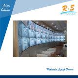 De Prijs van de fabriek 27 VGA van de Duim het Comité van de Vertoning van de Steen 2560*1400 Qled TFT LCD van Monitors