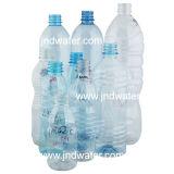 Halb-Selbstblasformen-Maschine für Haustier-Flasche