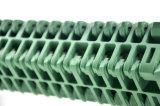 Correa modular plástica a prueba de calor antideslizante de Converyor de la red enrasada