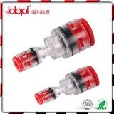 Microduct Reduzierstück-Koppler Bre10-8/6mm für direktes installieren