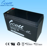 Lead Acid scellé Battery 12V 7.0ah pour l'UPS