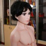 poupée grande de sexe de 170cm avec la grande poupée de sexe de Realisitc de sein