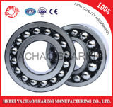 Auto-Aligning do competidor Ball Bearing de Price e de Highquality (1204 ATN AKTN)