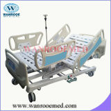 Linakモーター、長い側面柵の病院の電気ベッド