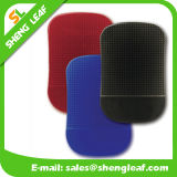 Kundenspezifisches spezielles Zeichen weiche PVC-Gleitschutzgummiauflage (SL-SP001)