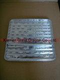 Устранимый лоток алюминиевой фольги принимает вне контейнеры еды (AFC-003)
