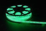 LEIDENE 3528SMD ETL LEIDENE van de Strook 110/230V Lichte LEIDEN van de Strook Licht