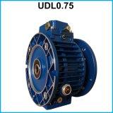 Variador de velocidad de transmisión de la serie Planeta Udl Cono-Disco