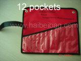 Sac fait sur commande de bande, sac d'outillage, sac de taille, sac d'emballage de nécessaire, sac d'électricien, sac de courroie, sac de vitesse