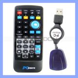 UniversalWireless Infrared PC Remote Control mit Hotkeys (CM-01)